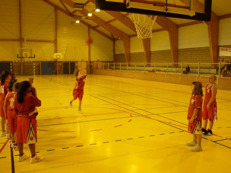 Match poussines contre Saint Amand le 02/01/2010 P1010818