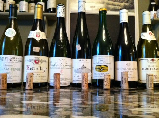 CR: Grand Vin Blanc Photo14