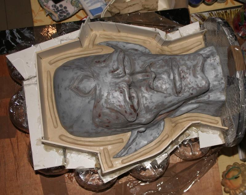 buste de minos échelle 1/1 Moulag11