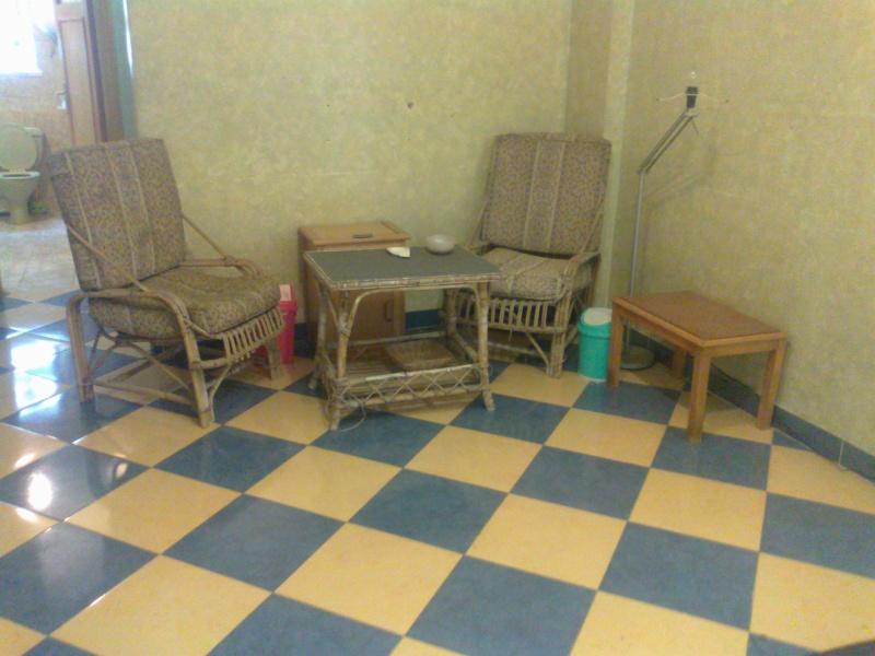 شقة لوكس  للإيجار مفروش 3 تكيف شارع الشرطة  - المعمورة الشاطيء  04062011