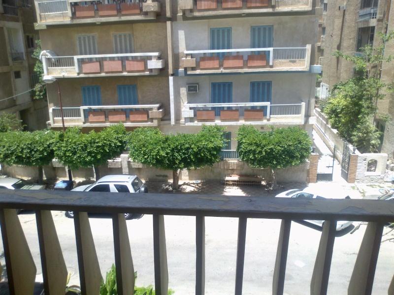 شقة لوكس  للإيجار مفروش 3 تكيف شارع الشرطة  - المعمورة الشاطيء  04062014
