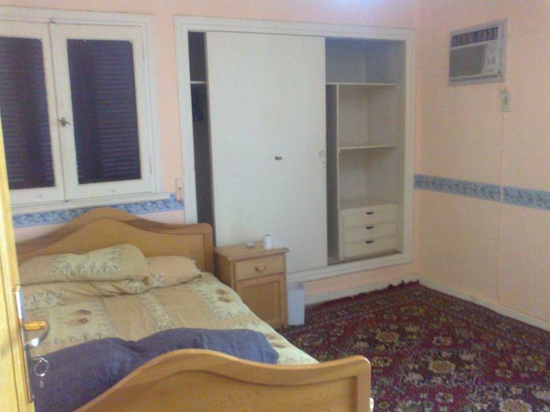 شقة لوكس  للإيجار مفروش 3 تكيف شارع الشرطة  - المعمورة الشاطيء  04062015