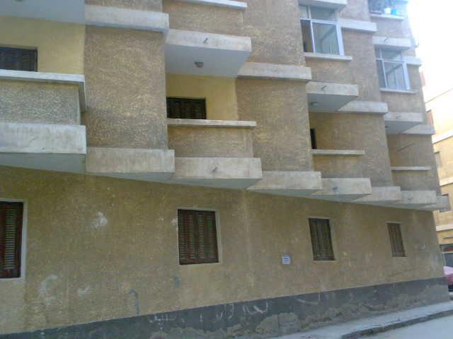 فرصة.. فرصة..أشتررررررري شقة تمليك لقطة بحرية  ثلاثة غرف وصالة 4 بلكونات- المعمورة البلد Uuuuuu29
