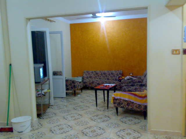 فرصة.. فرصة..أشتررررررري شقة تمليك لقطة بحرية  ثلاثة غرف وصالة 4 بلكونات- المعمورة البلد Uuuuuu30