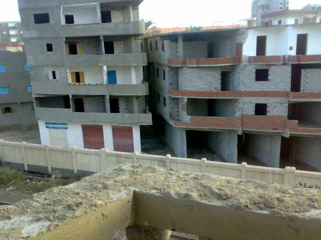 فرصة.. فرصة..أشتررررررري شقة تمليك لقطة المعمورة البلد - بحري السكة الحديد Uuuuuu64