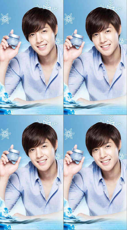 [CF] HJL pour The FACEShop  Promoa10