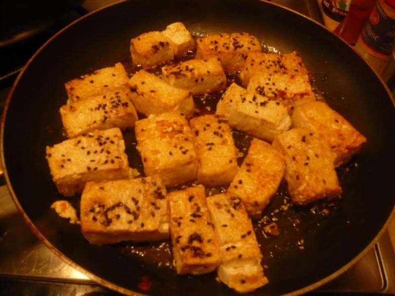 LES MARMITES EN FOLIES par ici le grand voyage culinaire - Page 2 Tofu310
