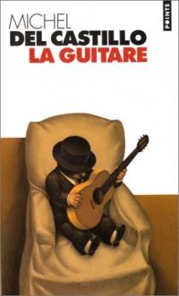[Del Castillo, Michel] La Guitare 2964-m10