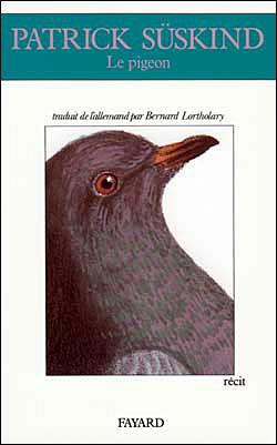 [Süskind, Patrick] Le Pigeon 97822111
