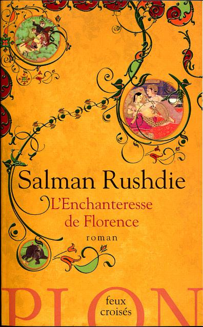 [Rushdie, Salman] L'Enchanteresse de Florence 97822510