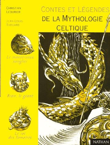 [Léourier, Christian & Thouard, Jean-Louis] Contes et légendes de la mythologie celtique Contes10