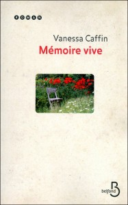[Caffin, Vanessa] Mémoire Vive Memoir10