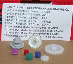 CARRERA Gr.5 : Transmission HS ! Que faire ? Cartri10