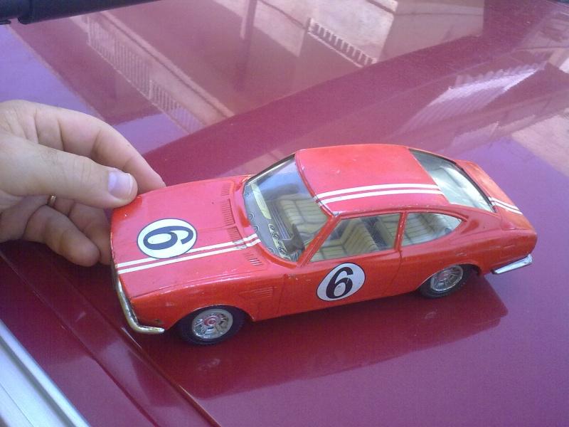 Vecchi automodelli  21082011