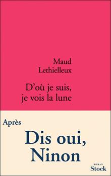 Que lisez-vous ? - Page 2 Maud-l11