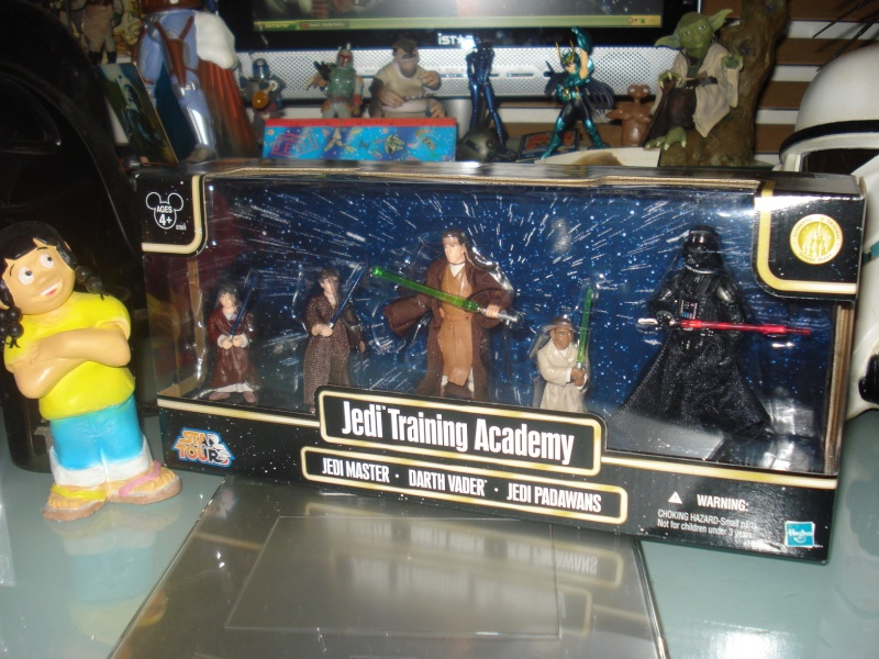 Collection n°195 : Force Sith's Collectible - Page 2 00711