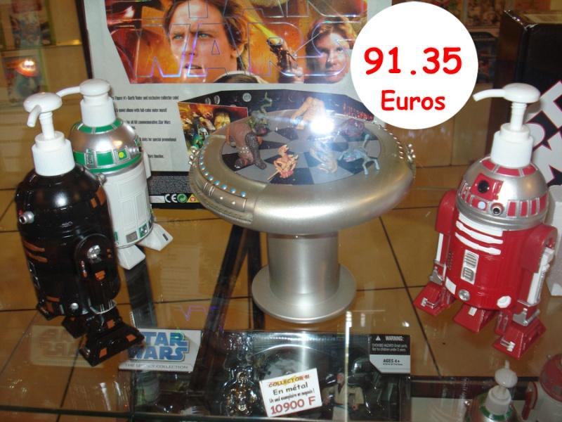 Cela fait combien en EURO ? P05_si10