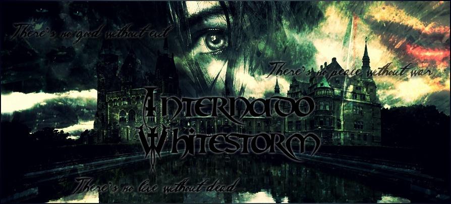 Internado White Storm Ws2i10