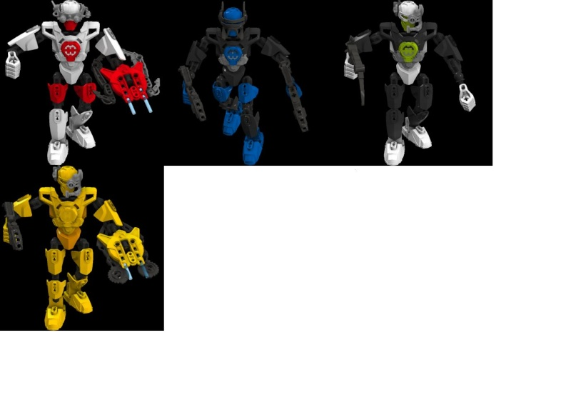 [MOC] Hero Recon Team : Besoin d'aide Hero_r10