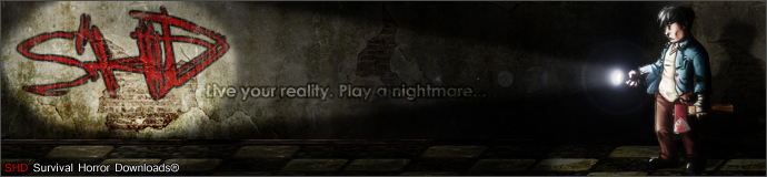 Survival Horror Downloads Forum
