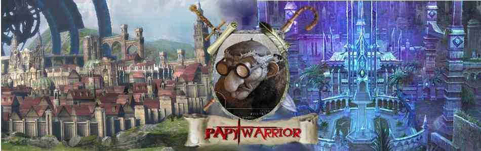 PapyWarrior