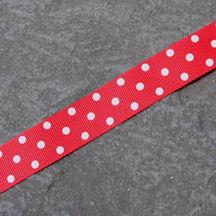 Christmas Ribbon Dots_210