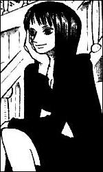Nico Robin Ninico10