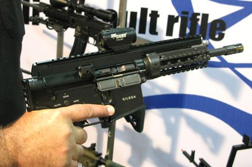 Israel:Economie, contrats d'armements, R&D, coopération militaire.. - Page 2 Gilboa10
