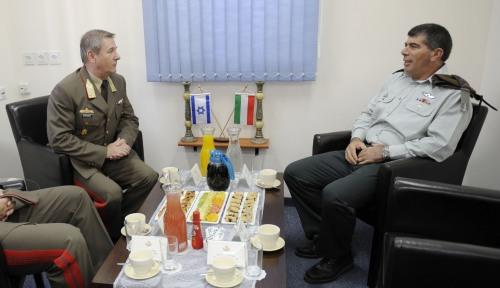 Israel:Economie, contrats d'armements, R&D, coopération militaire.. - Page 2 Hongro10