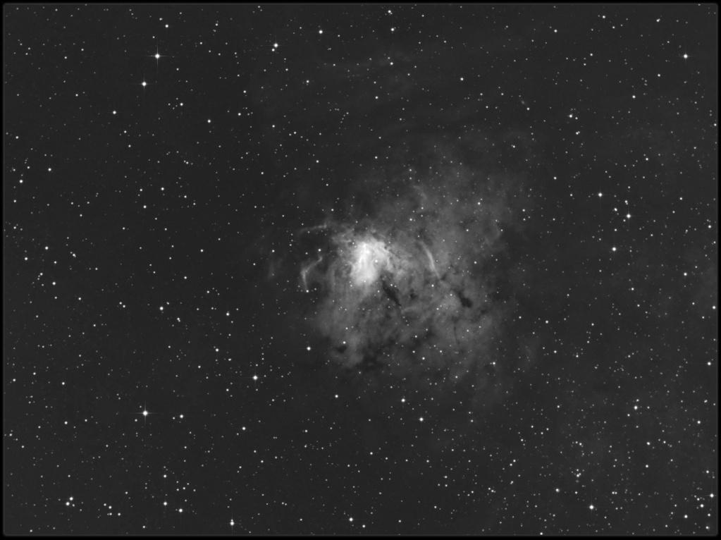 NGC1491 le passage le 27/10/2010 Iris10
