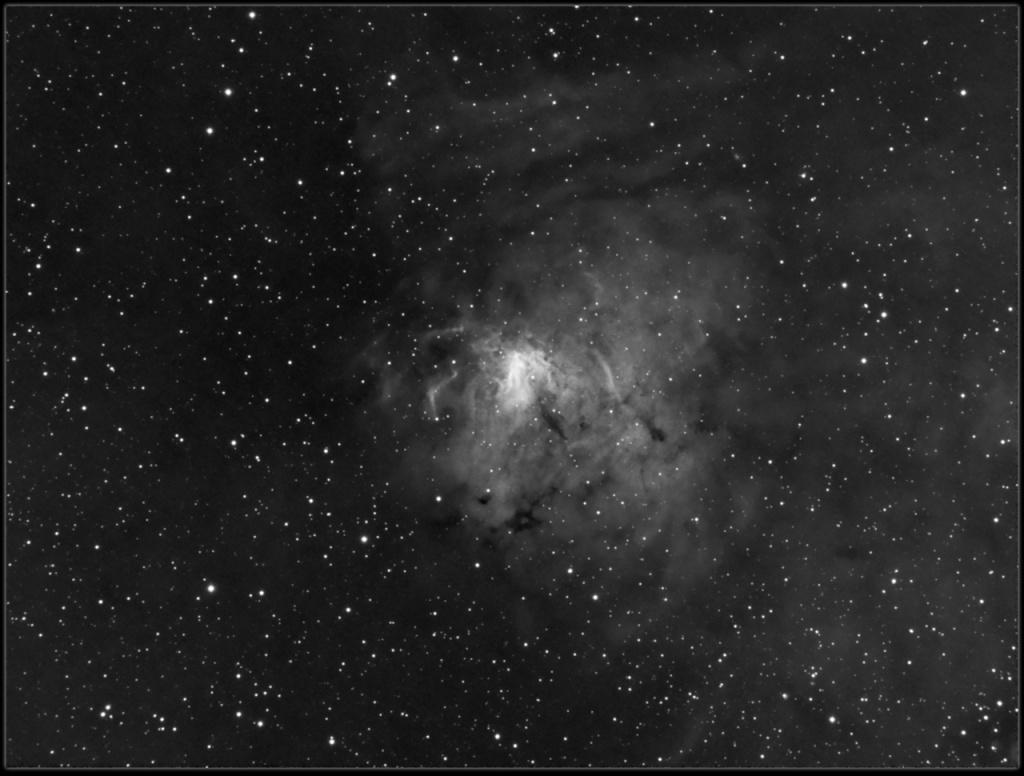 NGC1491 le passage le 27/10/2010 Ngc14915