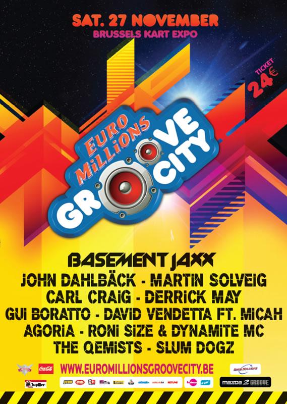 2010.11.27 - MUMBAI SCIENCE @ GROOVE CITY 2010 (BELGIUM) Groove10