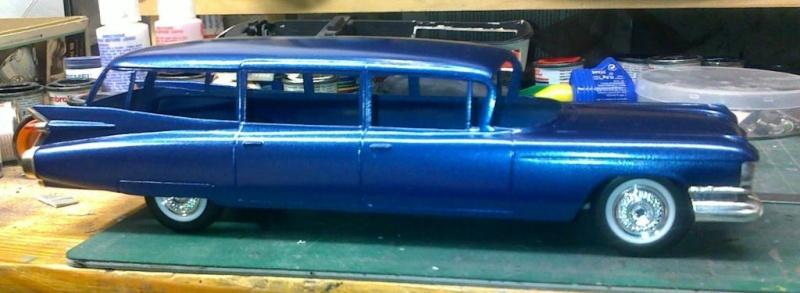 Cadillac Eldorado Miller Meteor Break 1959 (Finie) Cad10