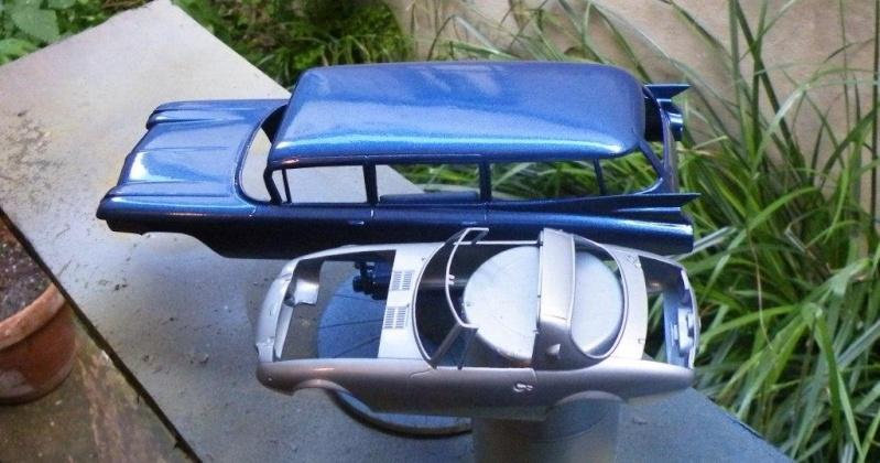 Cadillac Eldorado Miller Meteor Break 1959 (Finie) Cadill14