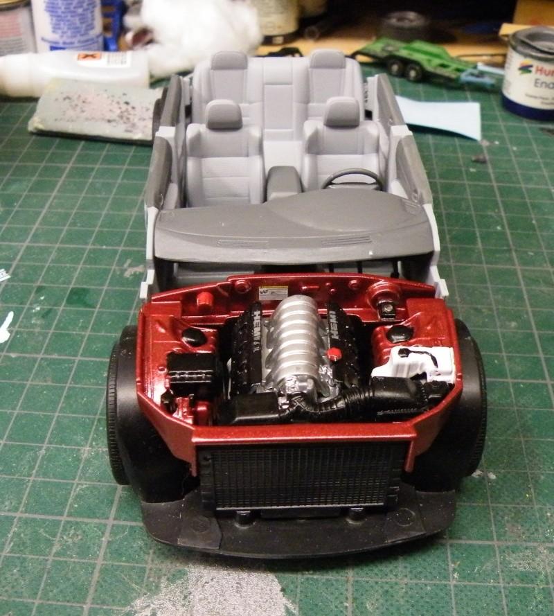 Dodge Magnum SRT 8 Magnum18