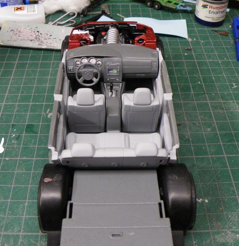 Dodge Magnum SRT 8 Magnum19