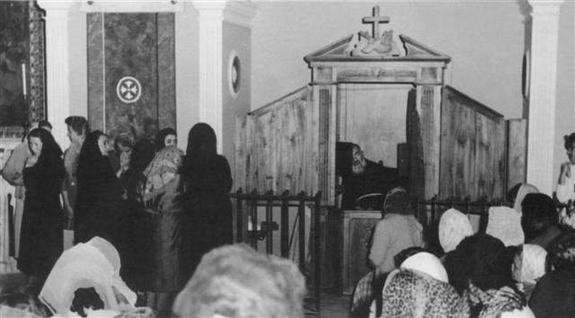 Padre Pio thaum ua neej nyob Calend10