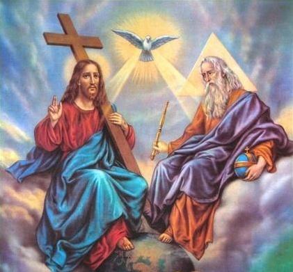 NTUJ KEV CAI  lub ntsiab Sainte10