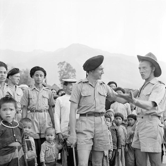 soldats des colonies Tonk-511