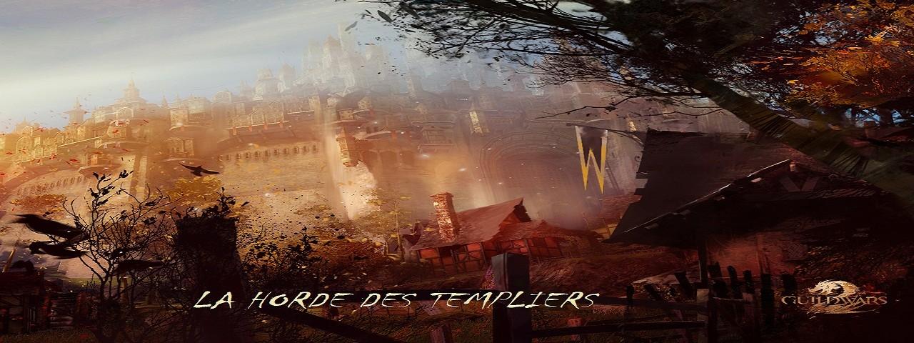 H.D.T-GW1 La Horde Des Templiers