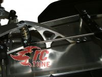 renfort du chassis sur hormann 1336_210