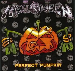 Perfect Pumpkin '95 Front10