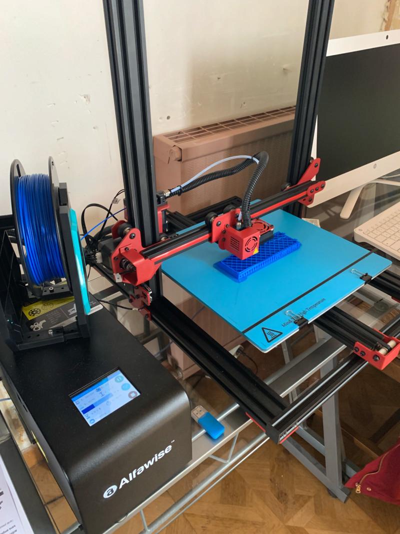 Creality 3D CR-10 DIY 3D Kit d'Imprimante 300x300x400mm 15544610