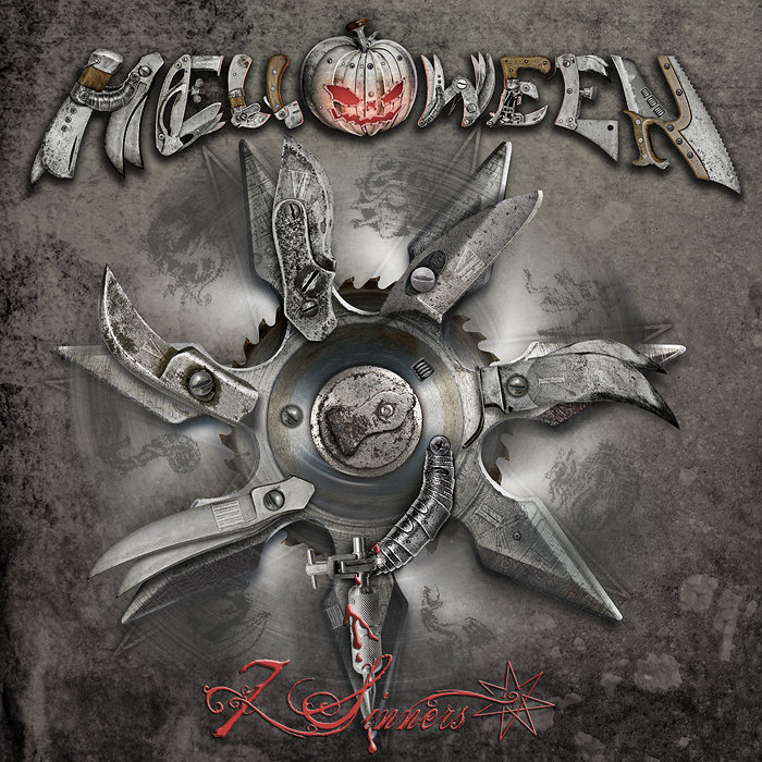 Helloween - Page 2 Cover710
