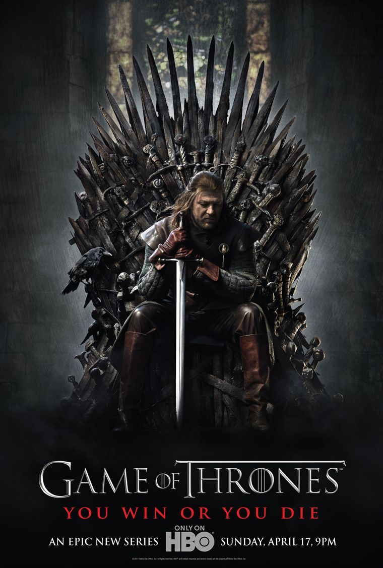 GAME OF THRONES 19692810
