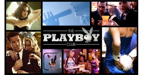 THE PLAYBOY CLUB 19738311