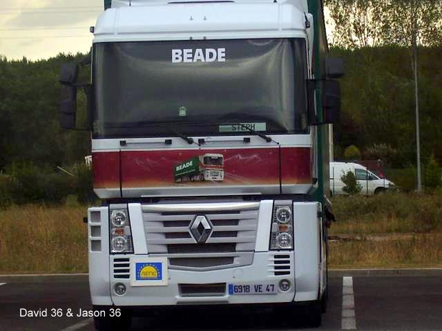 Beade (Colayrac Saint Cirq, 47) 19454410