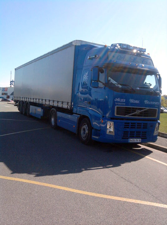 Agier Lespinasse Transports (Bourges, 18) 62713_10