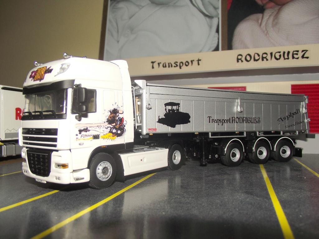 Miniatures camions 1/50 et 1/43 de David 36. Daf_110