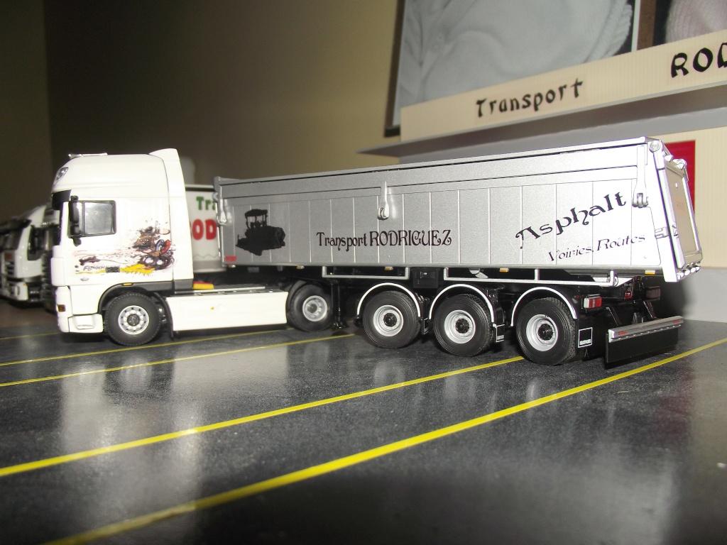 Miniatures camions 1/50 et 1/43 de David 36. Daf_210